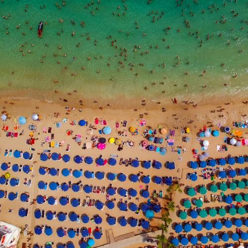 Pantachou Beach | Always Ayia Napa